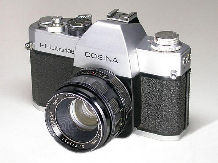 Cosina Hi-lite 405