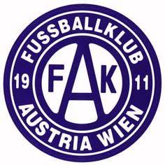 FK Austria Wien ~ _____________________________ General Arena ~ Vienna ~ Austria