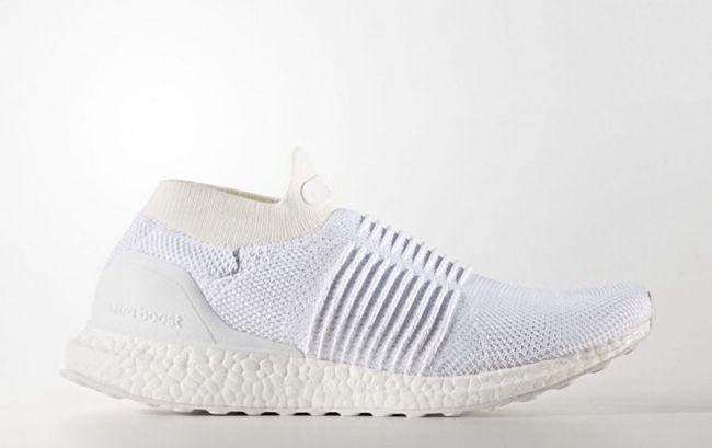 http://SneakersCartel.com adidas Ultra Boost Laceless Mid 'Triple White' Releasing This Summer #sneakers #shoes #kicks #jordan #lebron #nba #nike #adidas #reebok #airjordan #sneakerhead #fashion #sneakerscartel http://www.sneakerscartel.com/adidas-ultra-boost-laceless-mid-triple-white-releasing-this-summer-2/