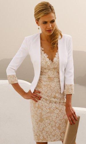 Linea Raffaelli mother of the bride 161-698-01 161-699-01 SET 410