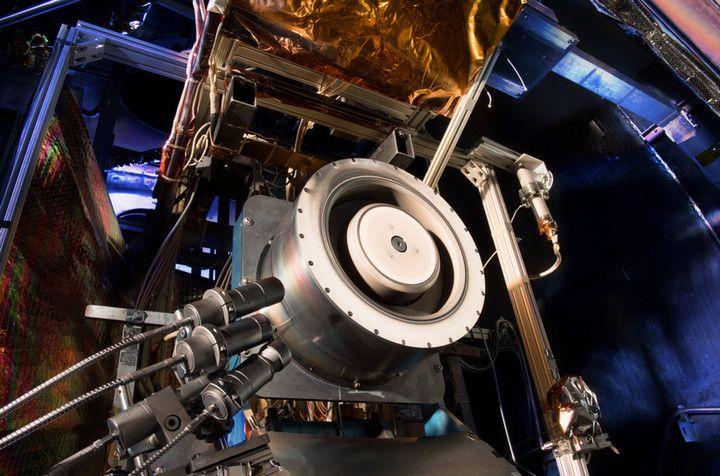 La NASA está muy interesada en misiones a Marte y mucho más allá de este planeta que se encuentra a 55 millones de kilómetros del planeta Tierra, incluida la porción robótica de la Misión de Redireccionamiento de Asteroides, es por eso que necesita tecnología confiable y no muy costosa para sus misiones. Con ese objetivo …