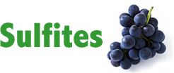 Sulfite free foods: My rule of thumb is dont take chances and try to eat FRESH foods and veggies. Freeze it while its in season because frozen foods from the store more than likely will add the sulfites as a preservative for a longer freezer or shelf life. Good luck and enjoy. Aida Walker