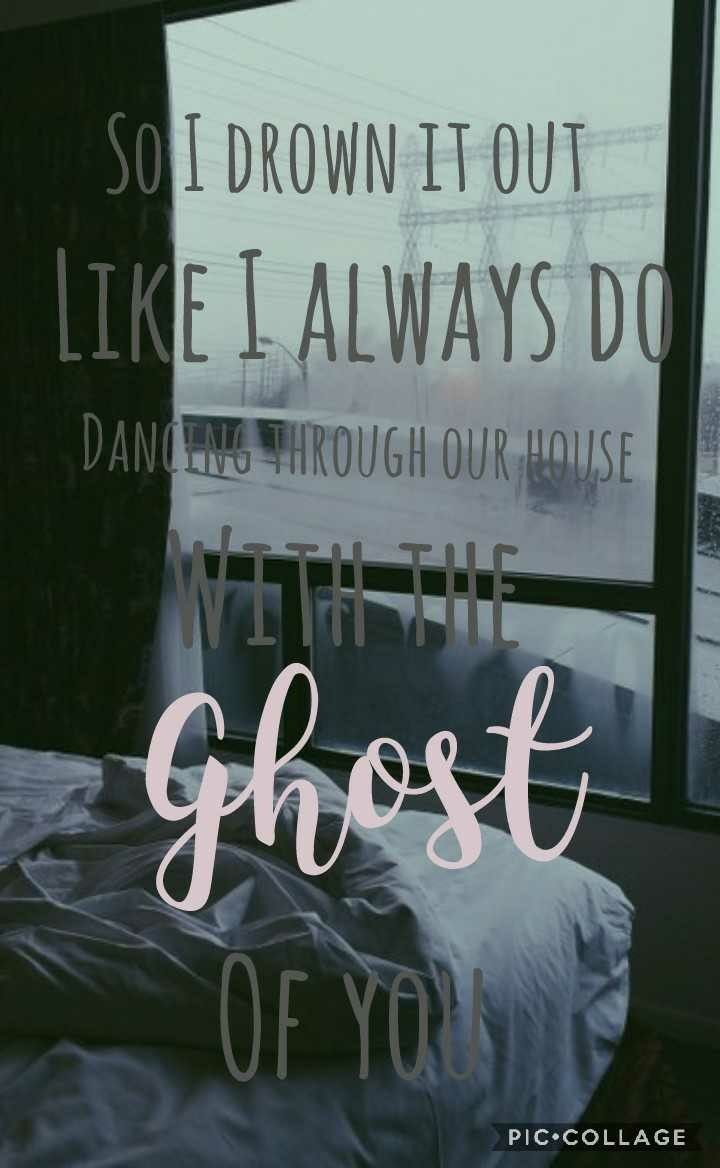Ghost Of You By 5sos Lyrics
