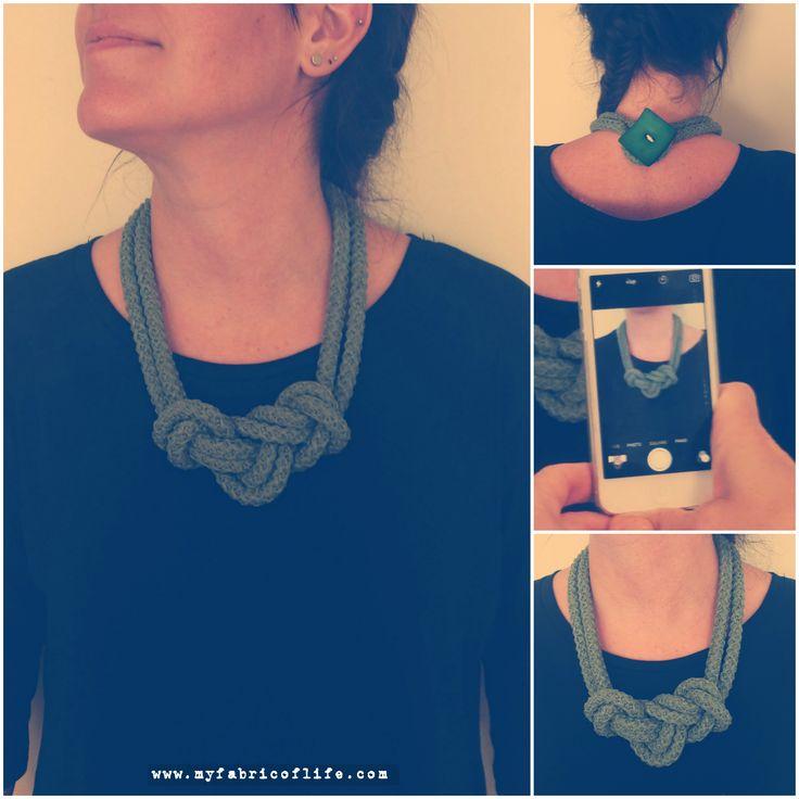 MY FABRIC OF LIFE|  'Arsinoe' in cotton. #myfabricoflife #fall15 #collection #designs #fashion #handmadewithlove