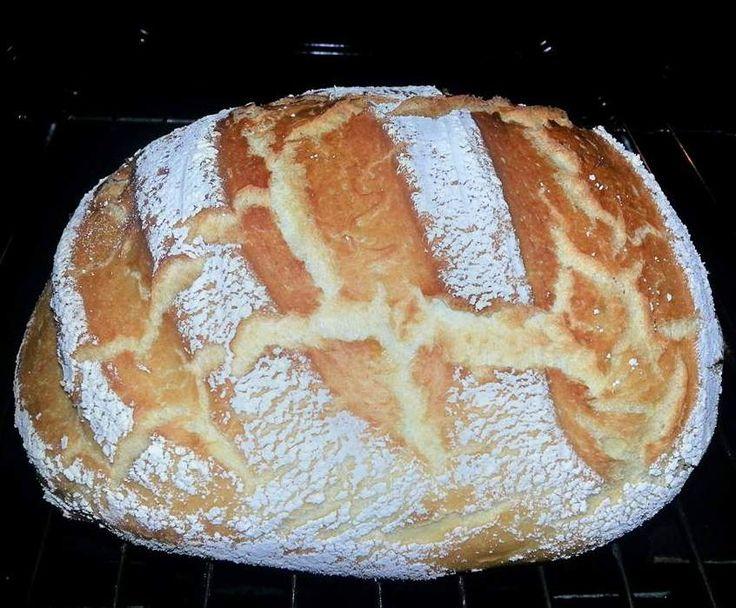 Rezept Dinkelbrot à la Tam ;-) von Tam77 - Rezept der Kategorie Brot &…