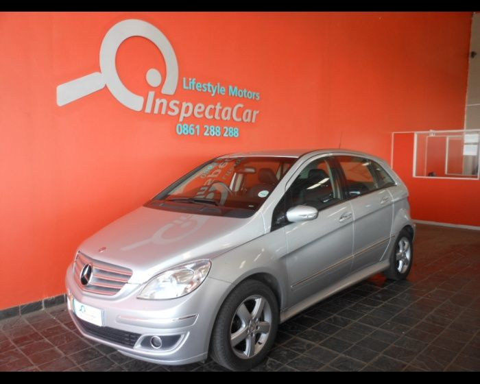 2006 MERCEDES-BENZ B200 TURBO A/T  , http://www.lifestylemotors.co.za/mercedes-benz-b200-turbo-a-t-used-pretoria-tshwane-gau_vid_2796815_rf_pi.html