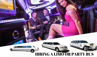Ride in style and comfort to and from the birthday party venue in a limousine. The cost of renting may be a bit steep but is is well worth is at this would raise brows everywhere and give your guests something memorable to talk about even months after your party. Start off the celebration once they step into the limo as they can be coordinated with the theme you have in tha actual venue. This would right off set the party mood and keep your guests entertained on the way to the party.