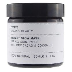 MASQUE ECLAT RADIANT GLOW MASK CACAO AND COCO