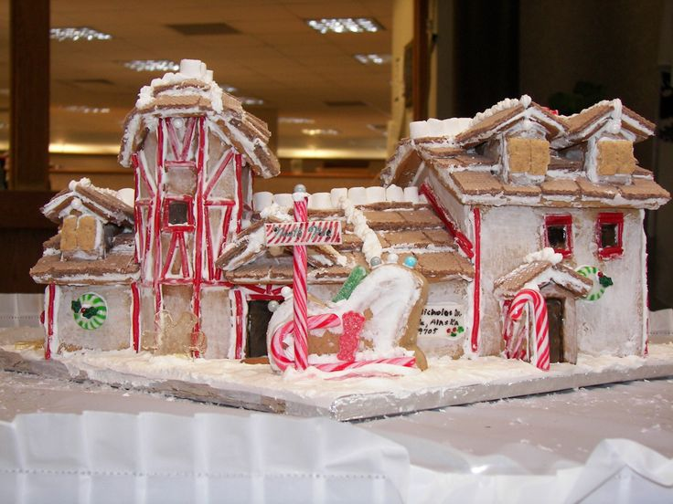Start Making Plans To Create Your Own Family Gingerbread