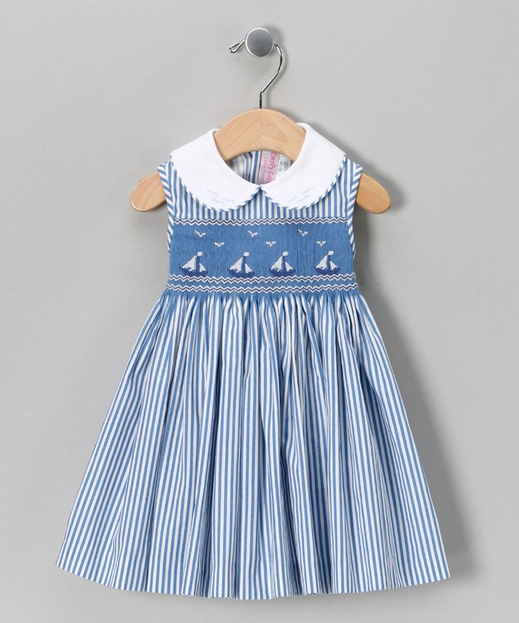 17 Best ideas about Girls Smocked Dresses on Pinterest | Smocked ...