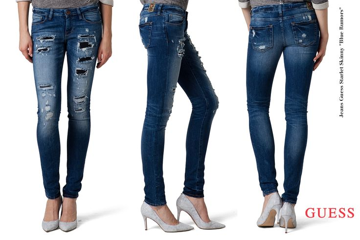 #brandpl #jeansy #guess