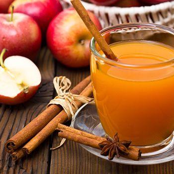 Jabukovača sa začinima