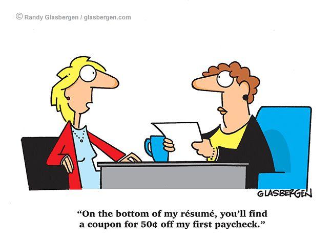 76 best 2015 Job Market Trends images on Pinterest Career advice - first job interview