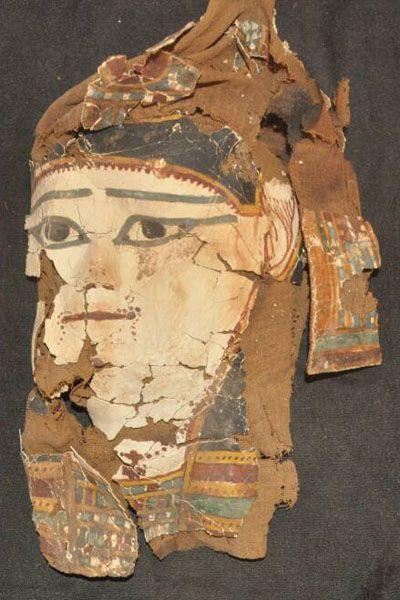 Antik Mısır Buluntuları