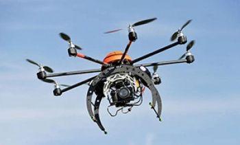 Chile presenta primera normativa para uso civil de drones en Latinoamérica.  http://www.explora.cl/noticias-nacionales/4546-chile-presenta-primera-normativa-para-uso-civil-de-drones-en-latinoamerica