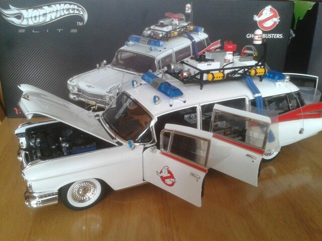 17 best images about ghostbusters ecto 1 on pinterest. Black Bedroom Furniture Sets. Home Design Ideas