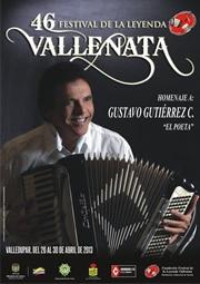 Los invito al 46 festival de la leyenda vallenato; música vallenata, la música de mi tierra para el mundo...