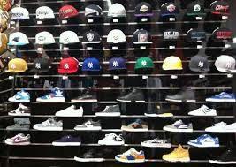 Resultado de imagen de tiendas de hip hop