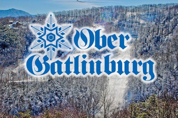 Ober Gatlinburg Ski Resort in Gatlinburg TN