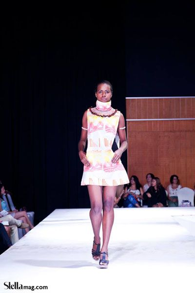 Papua Week Fashion Show