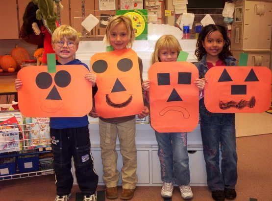 pumpkin glyphs - Halloween Glyphs