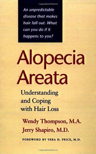 dealing with alopecia areata