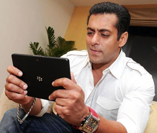 Salman Khan's Next Film Will Be 'Tubelight' In Kabir Khan's Next