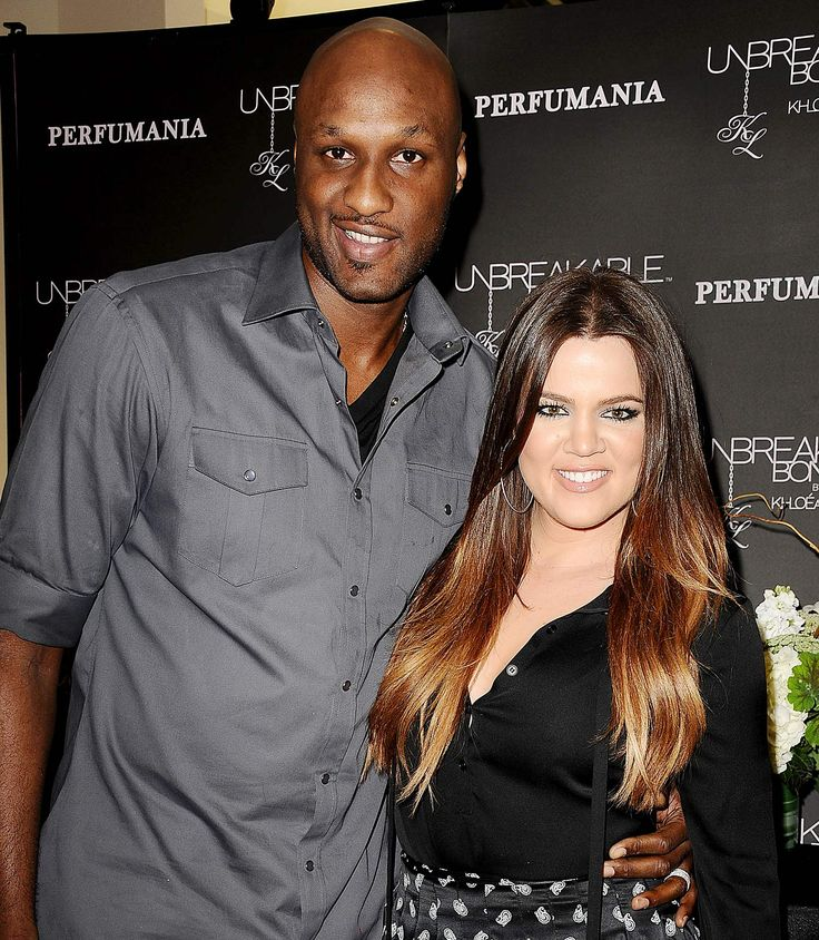 Khloe Kardashian Filing for Divorce From Lamar Odom: Report