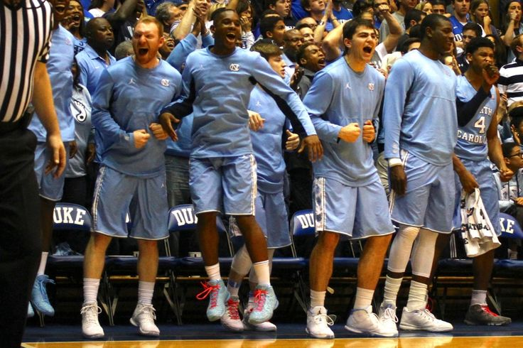 UNC men's basketball wins ACC regular season title with 76-72 victory over Duke Read more: http://www.dailytarheel.com/article/2016/03/unc-mens-basketball-wins-acc-regular-season-title-with-76-72-victory-over-duke Quoted from The Daily Tar Heel