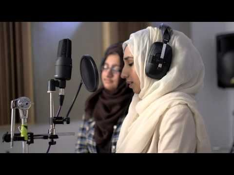Asma Al husna .99 names of Allah    Nasheed - YouTube