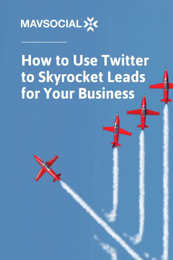 Don't underestimate the power of Twitter – it can absolutely help you bring in new business! As a marketer, you've […]