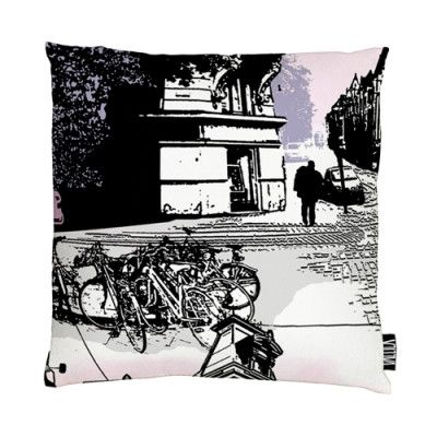 Vallila Cushion Cover, Bulevardi