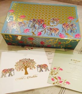 House of Design, Invitations in Delhi NCR. Rated 5/5. View latest photos, read reviews and book online.