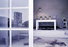 Hotell på Gotland   Fabriken Furillen