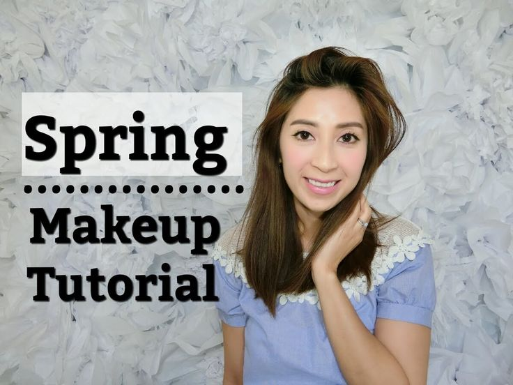 MAKEUP TUTORIALS  Pastel Pink & Green  Spring Look Edition| Minimalist Style Todays video will be my spring makeup tutorial using light pink and light green. Hope youll enjoy!  1. Holika Holika Petit Clearing BB Cream: http://amzn.to/1qC1vpy 2. Beauty Blender: http://amzn.to/1qC1hP8 3. Stila Stay all day Eyeliner: http://amzn.to/1XETzyv 4. Sephora Holiday Edition Palette: (Cant find it on Sephora at this time) 5. Anastasia Dipbrow  Ash Brown: http://amzn.to/1XETQSc 6. Nars Blush Palette…
