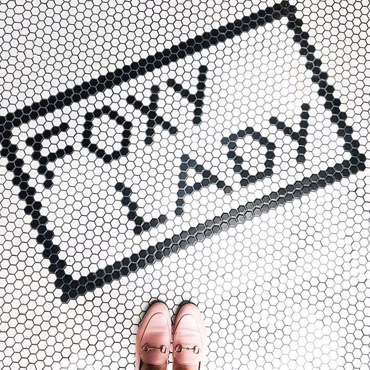 """10.7k Likes, 75 Comments - I Have This Thing With Floors (@ihavethisthingwithfloors) on Instagram: """"Hey foxy 😏✨ #ihavethisthingwithfloors #foxylady #tagsomeone photo by @lapetitenoob 🦊"""""""