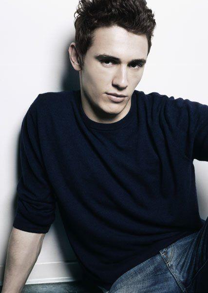 James Franco - Cameron Novak
