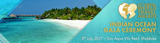 MALDIVES, 2017-Jul-07 — /Travel PR News/ — World Travel Awards (WTA) has touched down in the Maldives, as the finishing touches are put together in pr