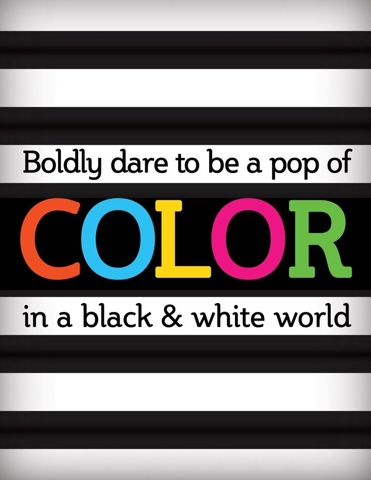 55 Best Images About Color Quotes On Pinterest Hello