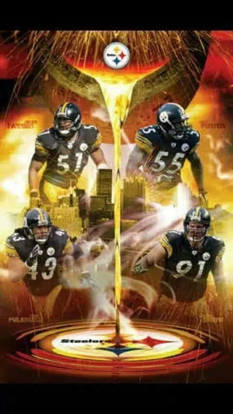 122 Best Images About Steelers Stuff On Pittsburgh. Nfl Pittsburgh Steelers  Iron Curtain ...