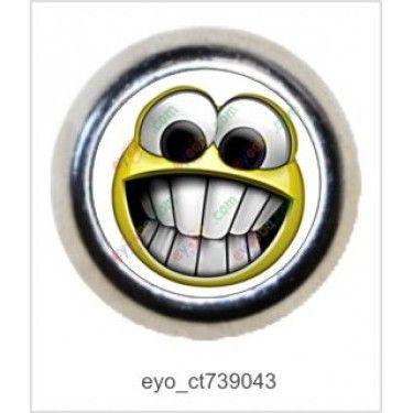 YENİ Yooba Çıt Çıt - Smiley - 739043 2 TL Sanalpazar.com'da