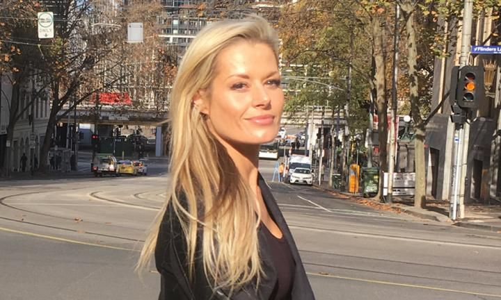After being called 'fat' at school, Madeleine West's young daughter was in floods of tears. So what's a mum to do?
