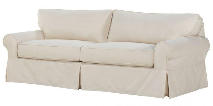 Slipcover Sofas For Sale