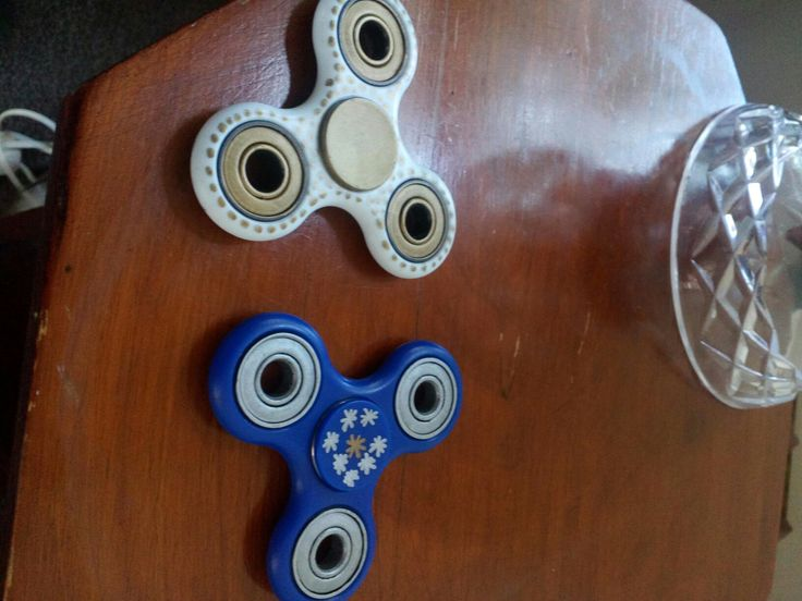DIY Fidget spinners you need to make!