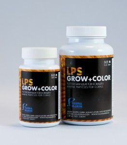 Ultra LPS Grow and Color M 100ml