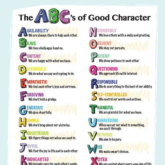 Best 25+ List of character traits ideas on Pinterest List of - positive character traits