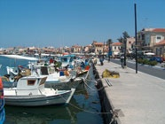 Isla de Egina > Grecia