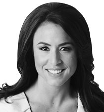 Andrea Tantaros, who in 2012 called Donald Trump 'A MASTER manipulator' is now blasting Mitt Romney for repeating her own words. --- BLOW IT OUT YOUR REAR ANDREA-EAT YOUR WORDS FOR LUNCH; THAT MASTER MANIPULATIVE TRUMP SALAD. DISGUSTING FOX HACK