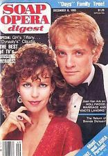 The ORIGINAL Jill Foster & Jack Abbott