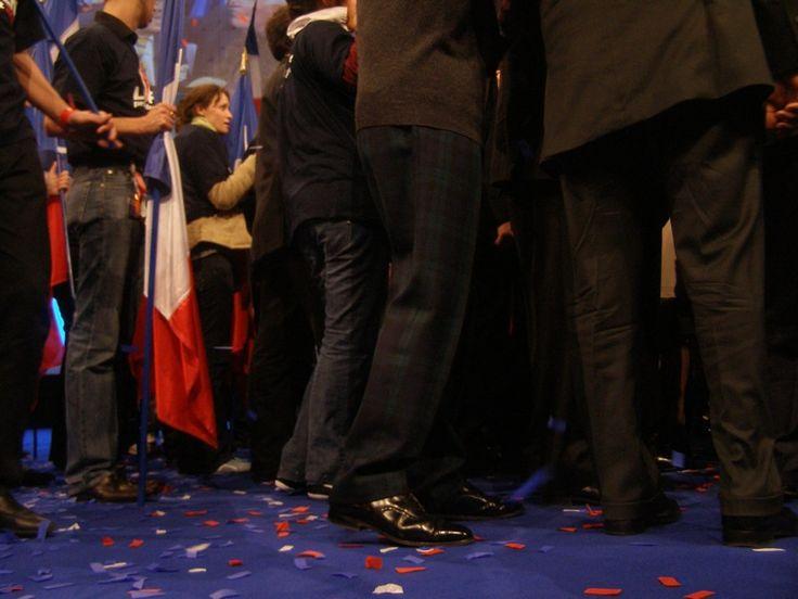 Encore un faux-nez pour le FN : Marine Le Pen et Florian Philippot ont lancé ce 10 décembre un collectif baptisé « Nouvelle écologie ». Localement, cette association devra aider le FN à verdir son discours et tenter d'attirer vers l'extrême-droite des...